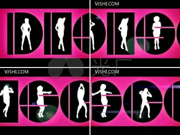 舞蹈368