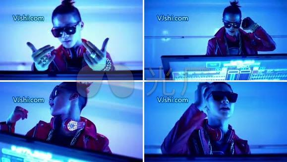 DJ COOL