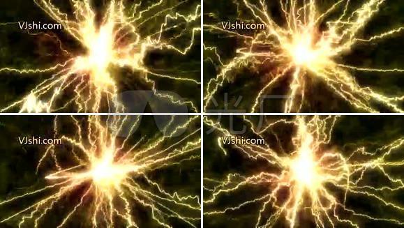 电流 火花