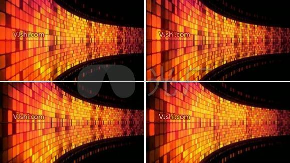 LED幕墙