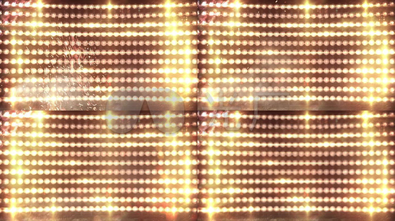 漂亮时尚灯墙 LED