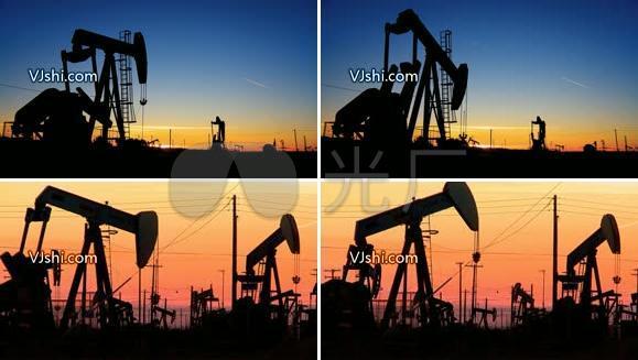 石油采油 开采