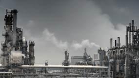 化工厂 工业