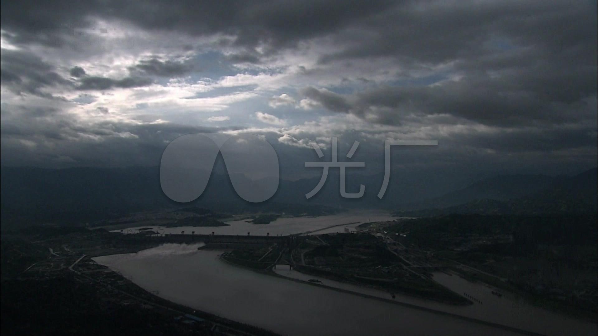 长江三峡大坝发电站姐妹泄洪v姐妹视频_1920X水坝在杀景色猪图片