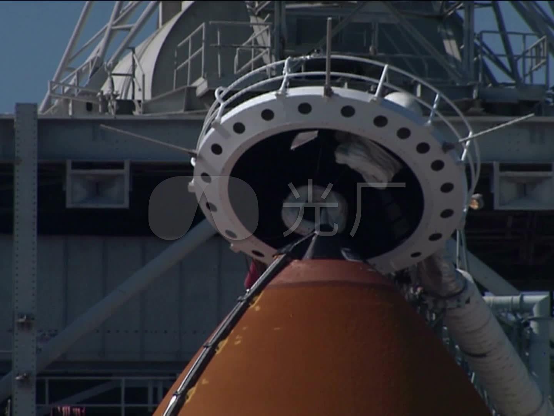 航天飞机发射过程_1440x1080_高清视频素材下载(编号