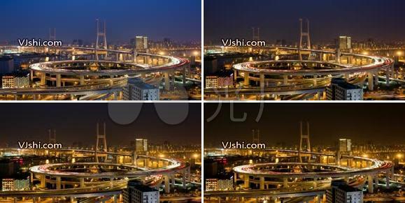 上海南浦大桥