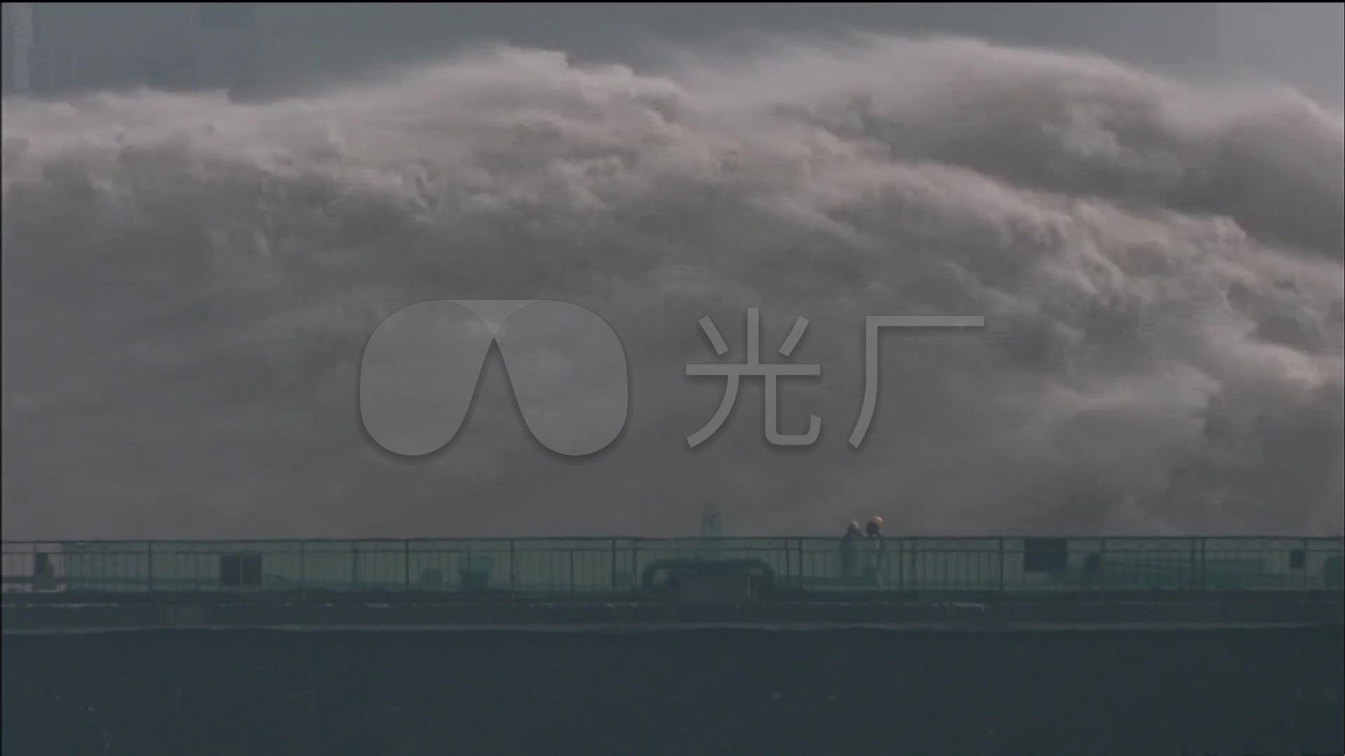 长江三峡大坝泄洪水利工程发电站建设_1920X视频骆斌图片