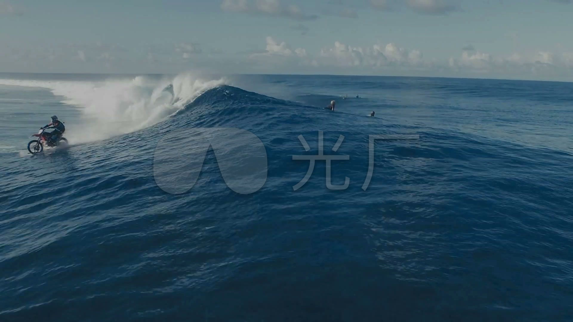超帅摩托车网站冲浪_1920X1080_视频滑板素哩视频哔哩高清哔图片