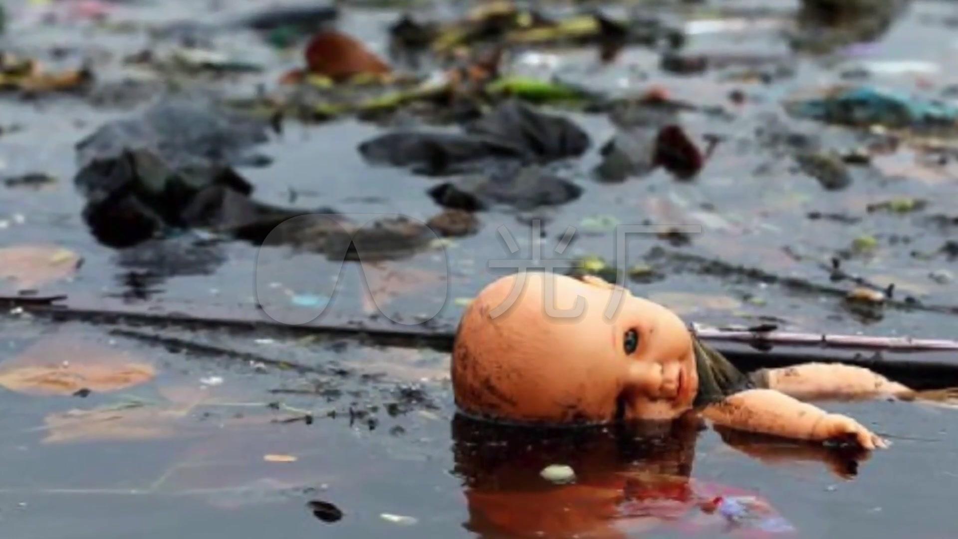 生态环境污染事例_生态环境污染图片