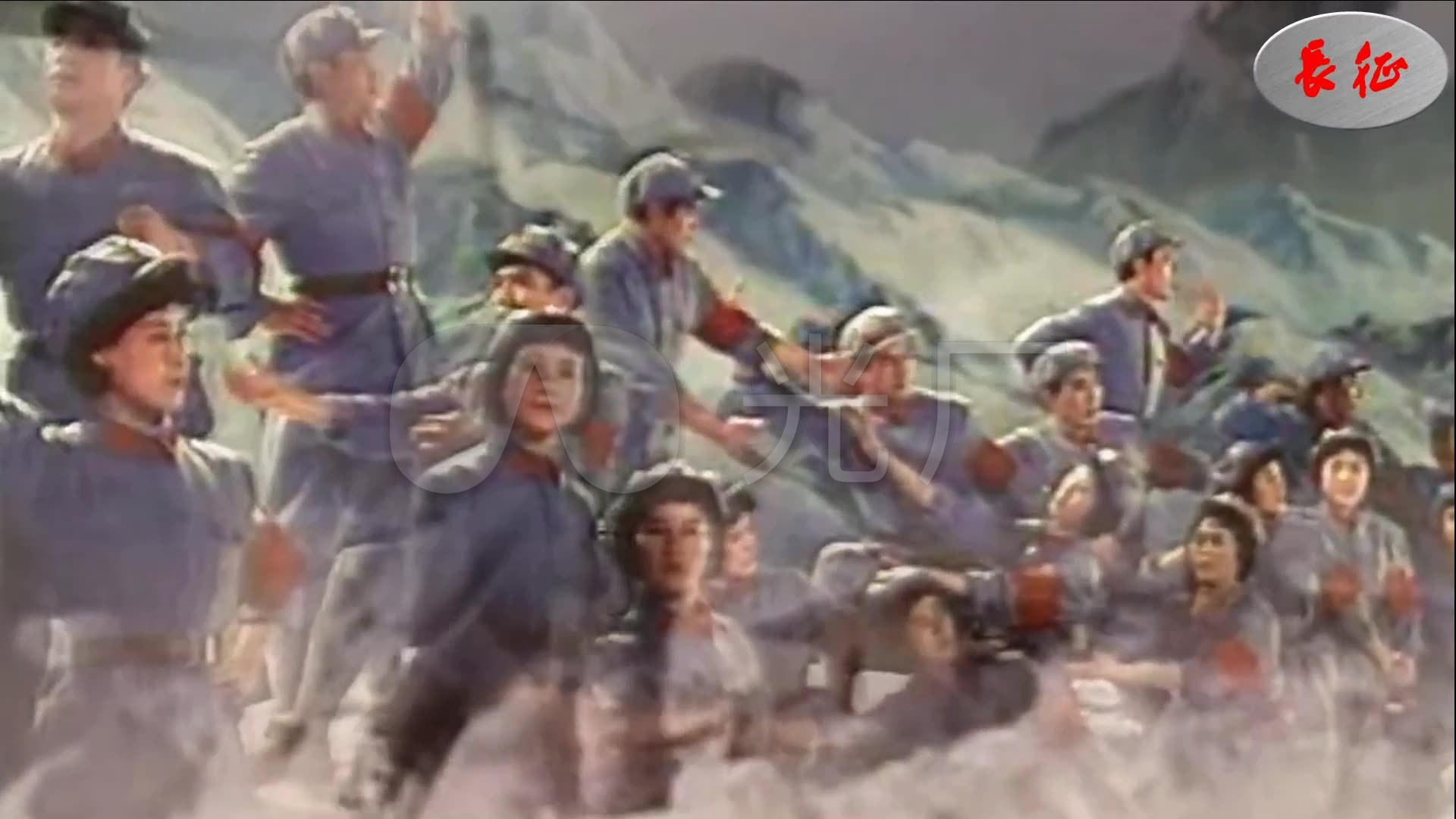 过部分雪山轿车视频_1920X1080_高清歌曲素视频草地敞篷图片