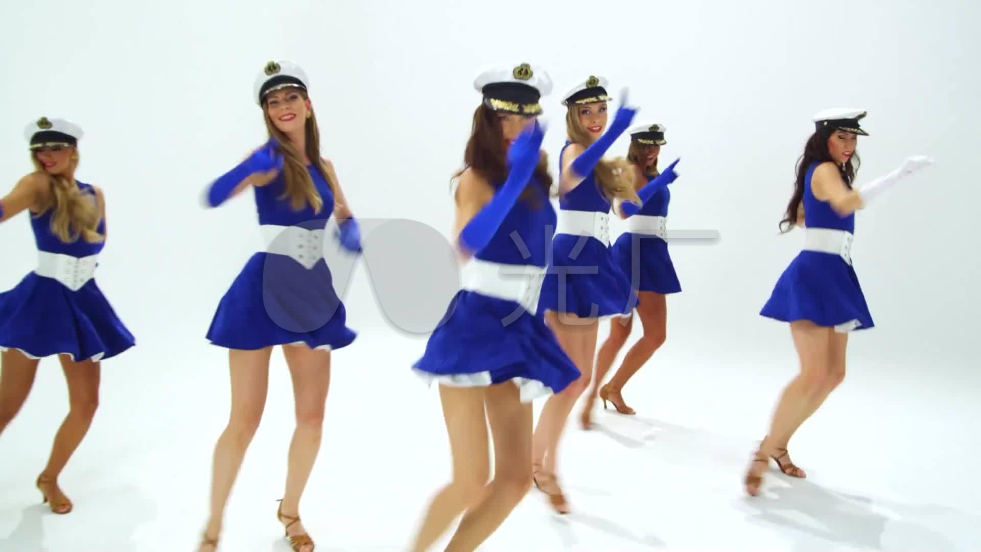 制服1艳舞美女性菌莓感染舞女跳高清_1920X1080_性感视图片