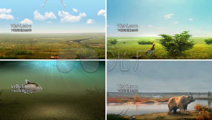 大自然qq怎么弄指定红包世界宣传片