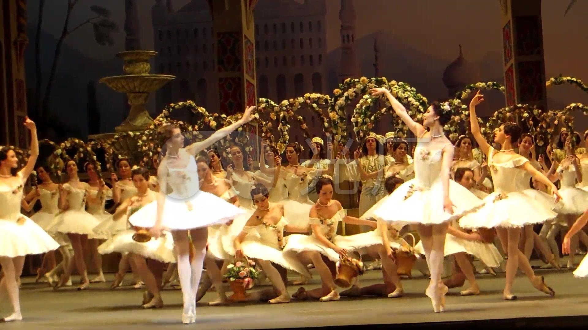 芭蕾舞舞台剧v视频_1920X1080_视频高清素材视频裸爱图片