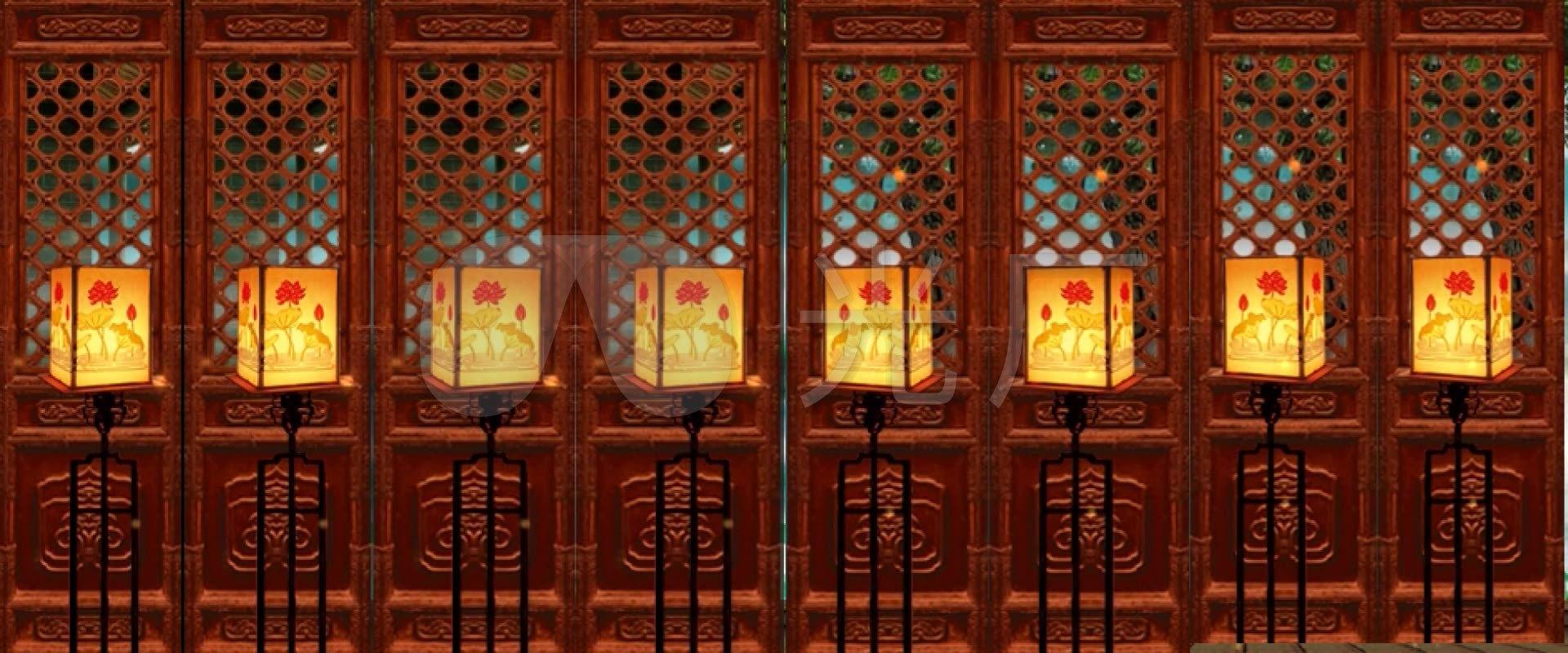 《背景》v背景古典离骚门窗_1920X800_高清视发视频馍馍图片