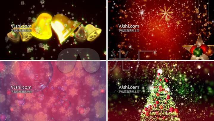 圣诞节祝福歌曲原唱及伴奏