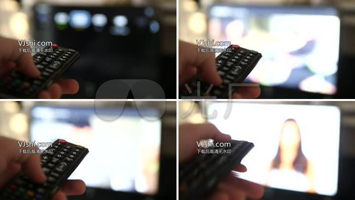 电视遥控器