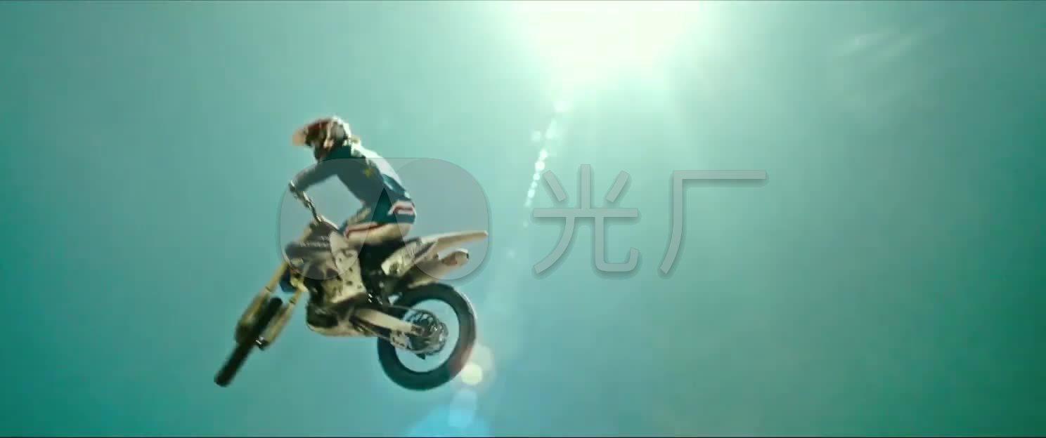 极限运动摩托车_1488X624_高清视频素材下载视频黄忠肉图片