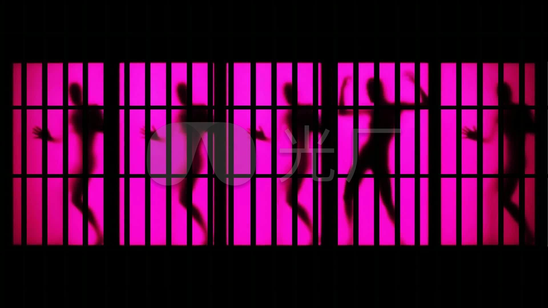 (最新)牢房舞女动画v牢房魅影头像女生_1920X背影带影子蜜qq闺字头像美女图片