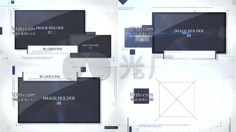 风格图纸网格的图纸展示涡轮_AECS5_1下载蜗杆模板升降机cad图文图片