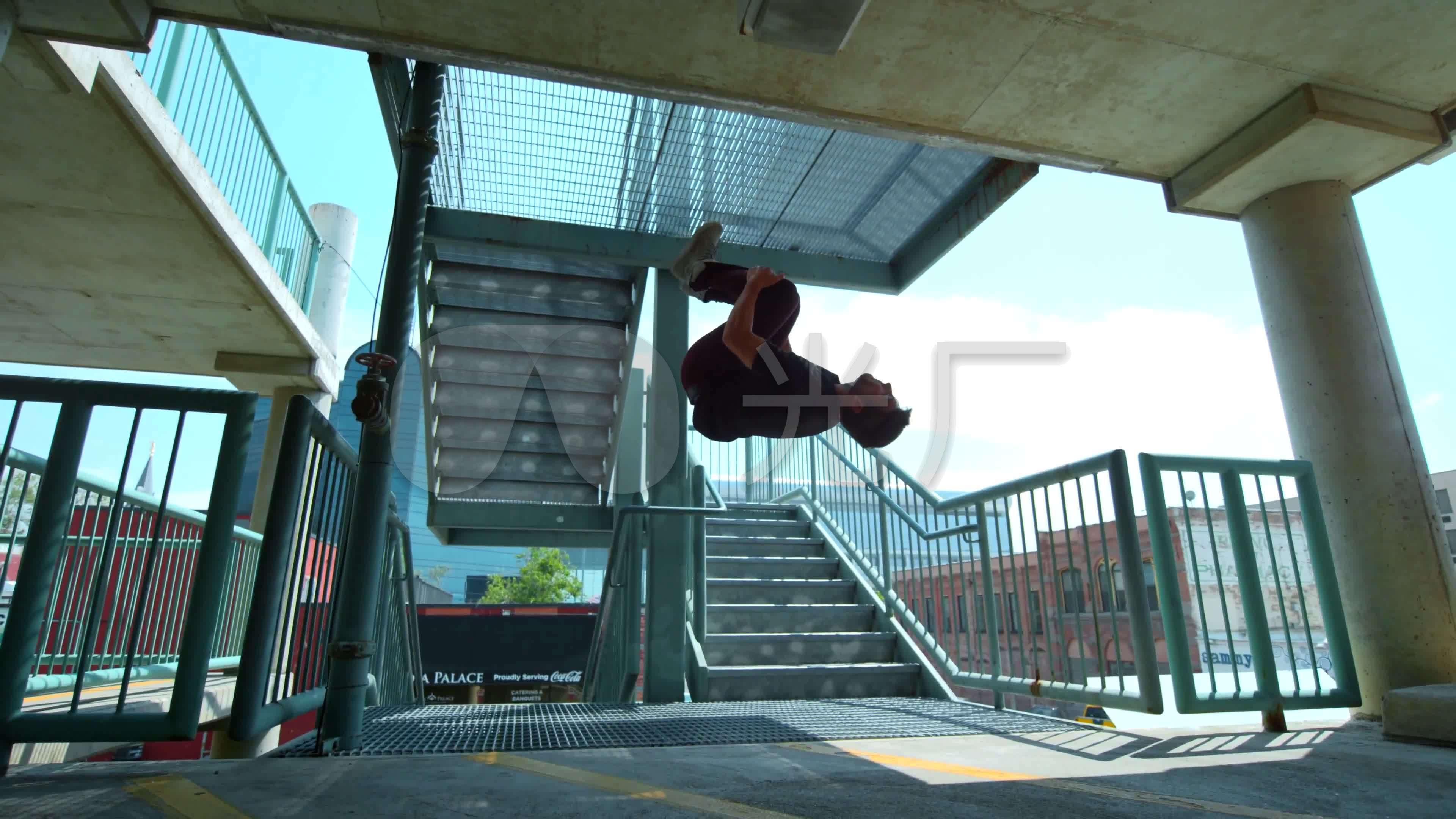 4k极限运动跑酷视频摩托车高速v视频_3840X2滑板教程探小图片