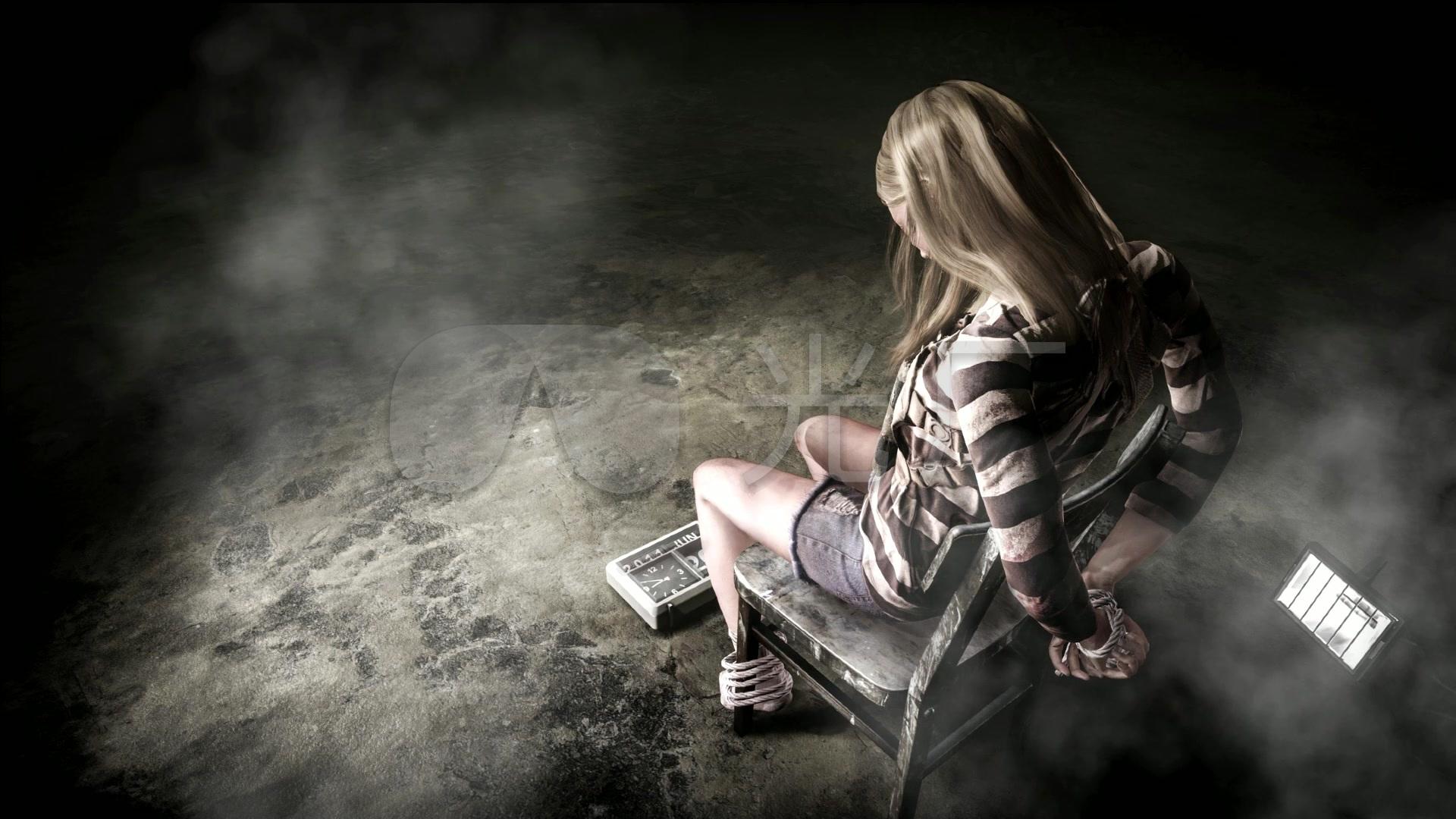 SM捆绑审问动漫女生被关押美女囚禁v动漫_19监狱手铐好看人物图片