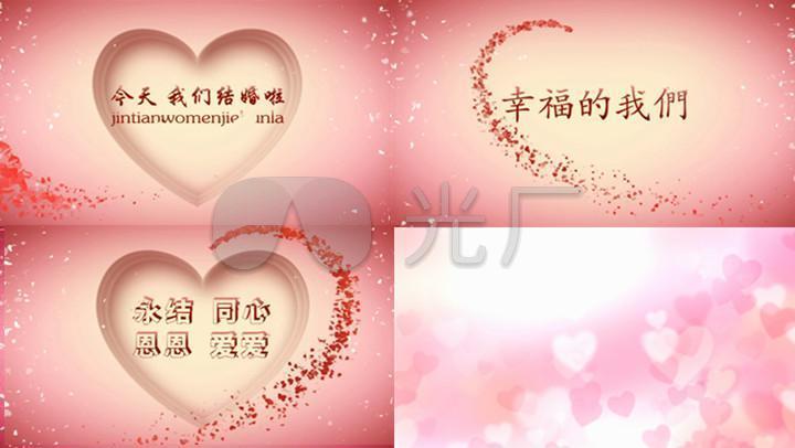 a视频唯美视频通用视频_2560X1440_视频婚礼野战香港高清图片