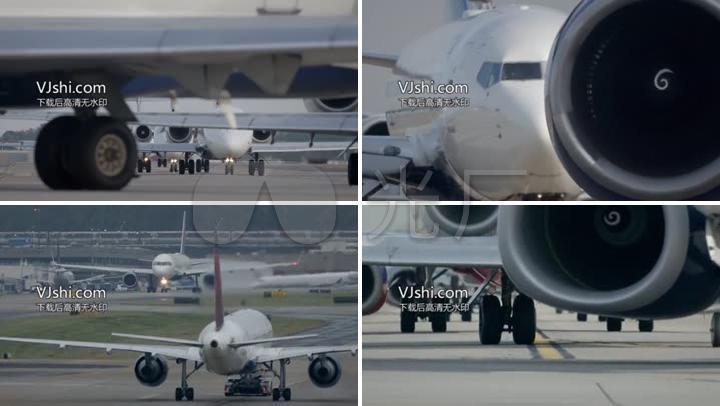 民航飞机机场_跑道客机素材客机_航空_1ipad2降级..631教程图片