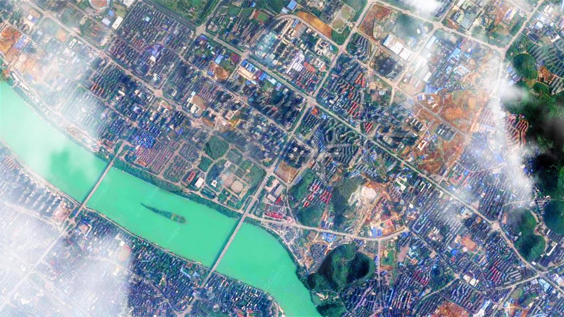 世界在线高清卫星地图在线使用_地球在线