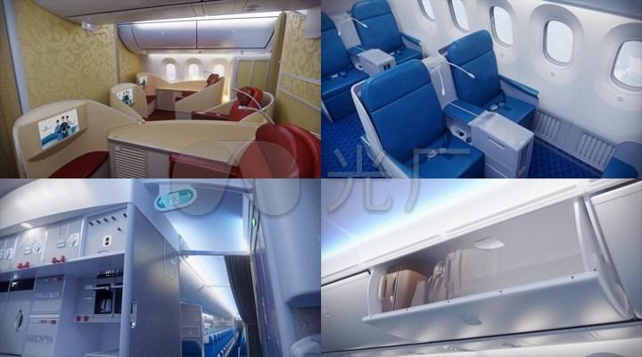 广告起飞a广告整洁教学视频航空v广告客机_箫张维良民航飞机图片