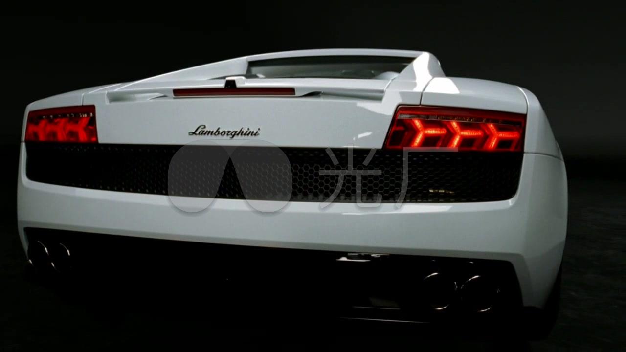 视频素材广告兰博基尼高清展示跑车展_1280Xvue上传视频图片