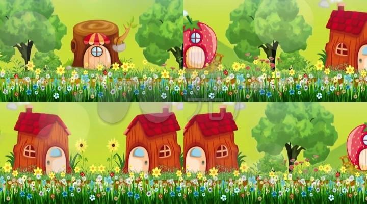 小红帽 动画 卡通 动漫 儿童 歌曲图片