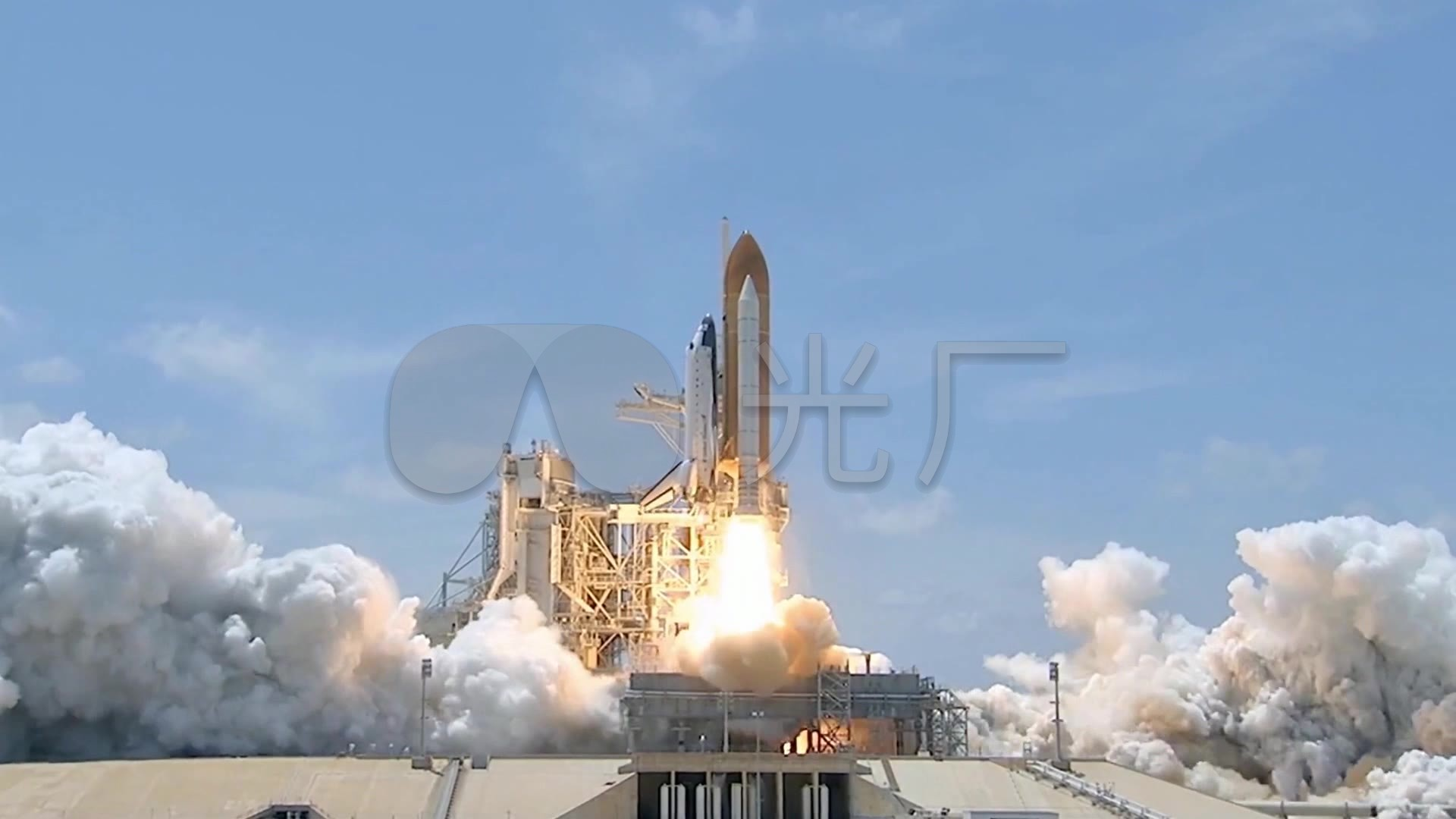 航天飞机_1920x1080_高清视频素材下载(编号:1342664)