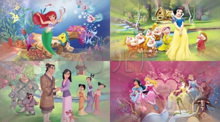 L237公主的梦想芭比娃娃动画卡通