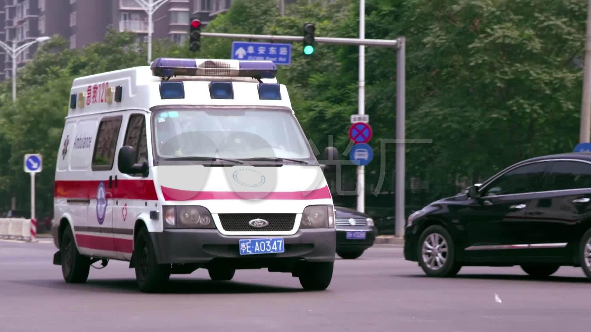 120急救车_1920X1080_视频婚礼素材下载(编高清原平视频图片