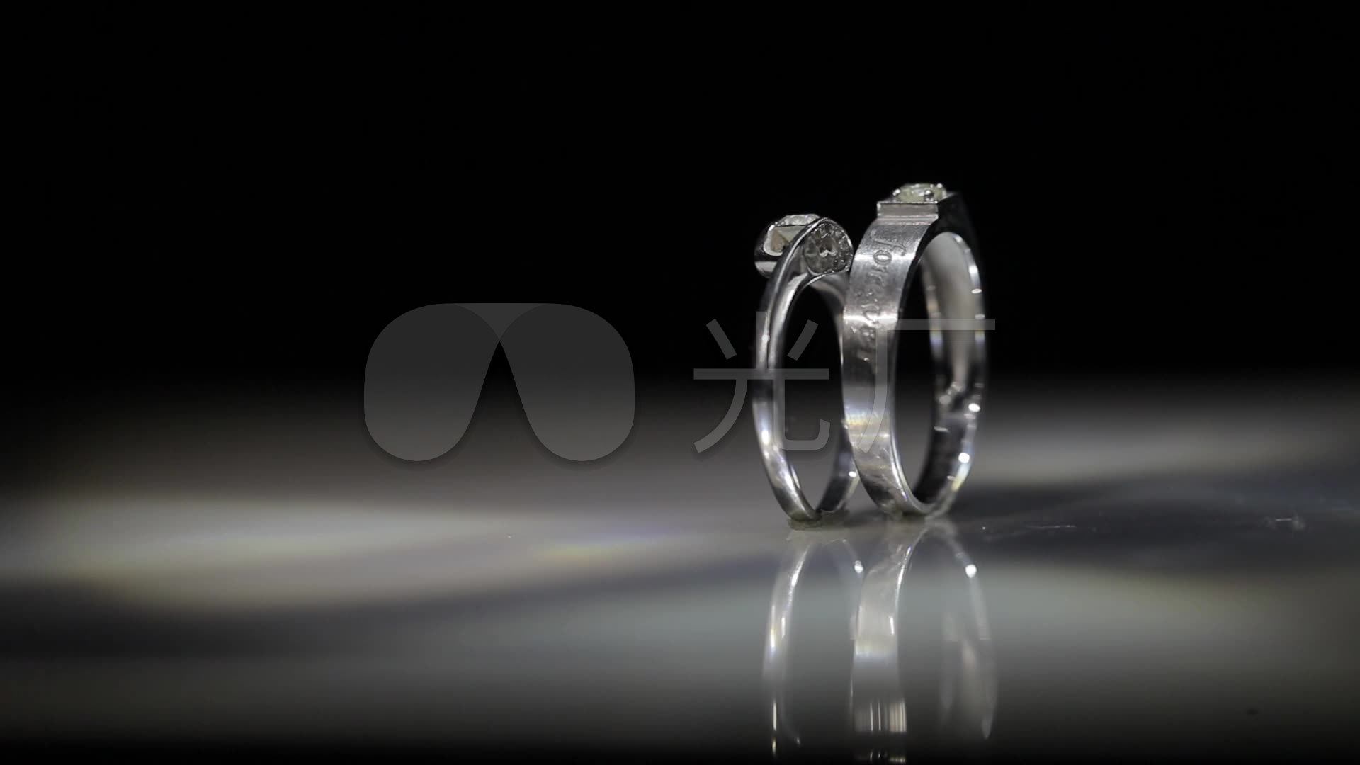 视频婚礼摆拍_1920X1080_视频戒指素材下载看我为什么高清不了图片