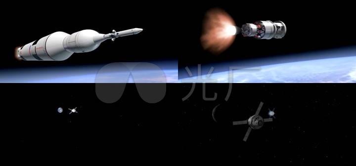 航天飞机升空卫星回收卫星降落宇宙飞船发射航天飞机发射太空太空旅行