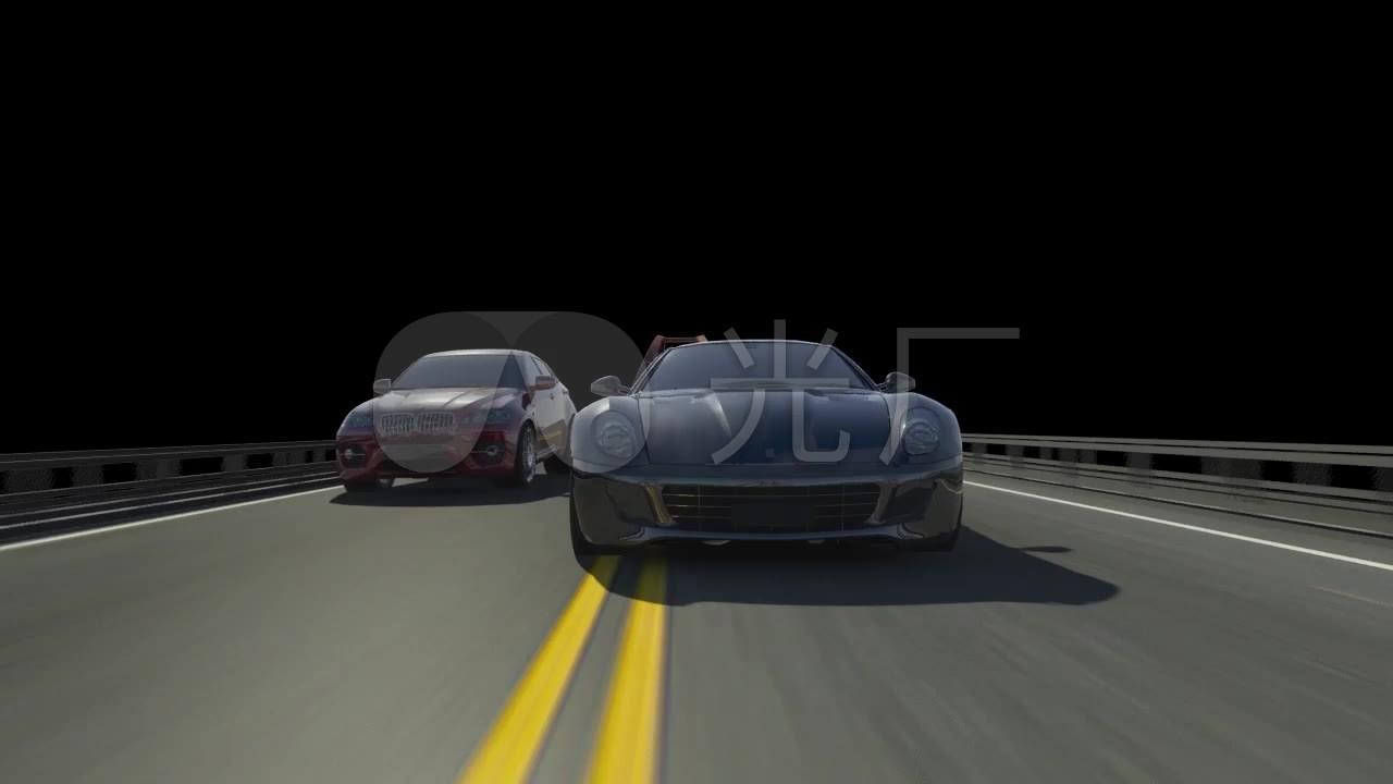 视频疾驰跑车_1280X720_视频高清素材下载(视频鲍苪希图片