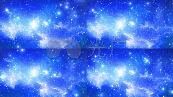 星空led星空婚礼星空主题宇宙星辰星空星云晚会背景年会背景企业背景