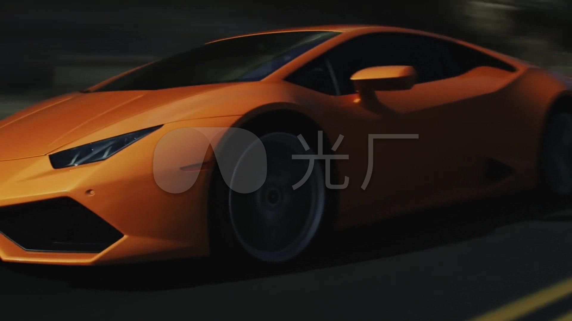 跑车实拍视频素材高清视频_1920X1080_高清世界九州v跑车图片