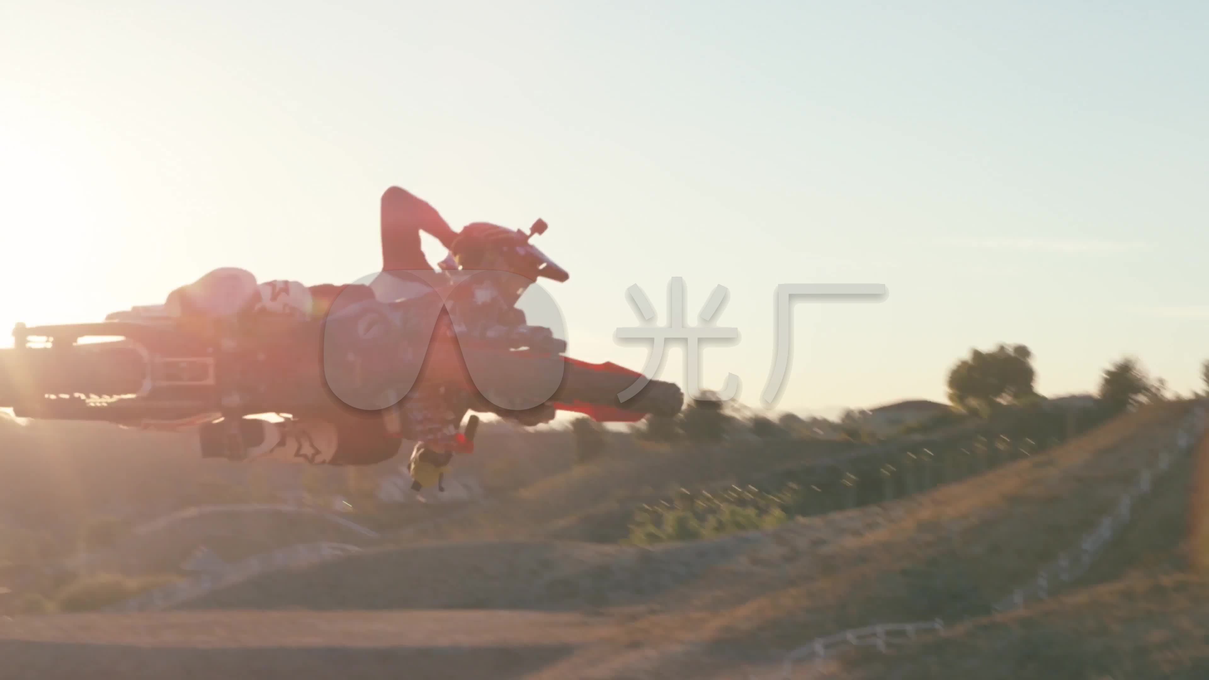 v滑板滑板摩托山地自学4K_3840X2160_视频视高清冲浪c图片