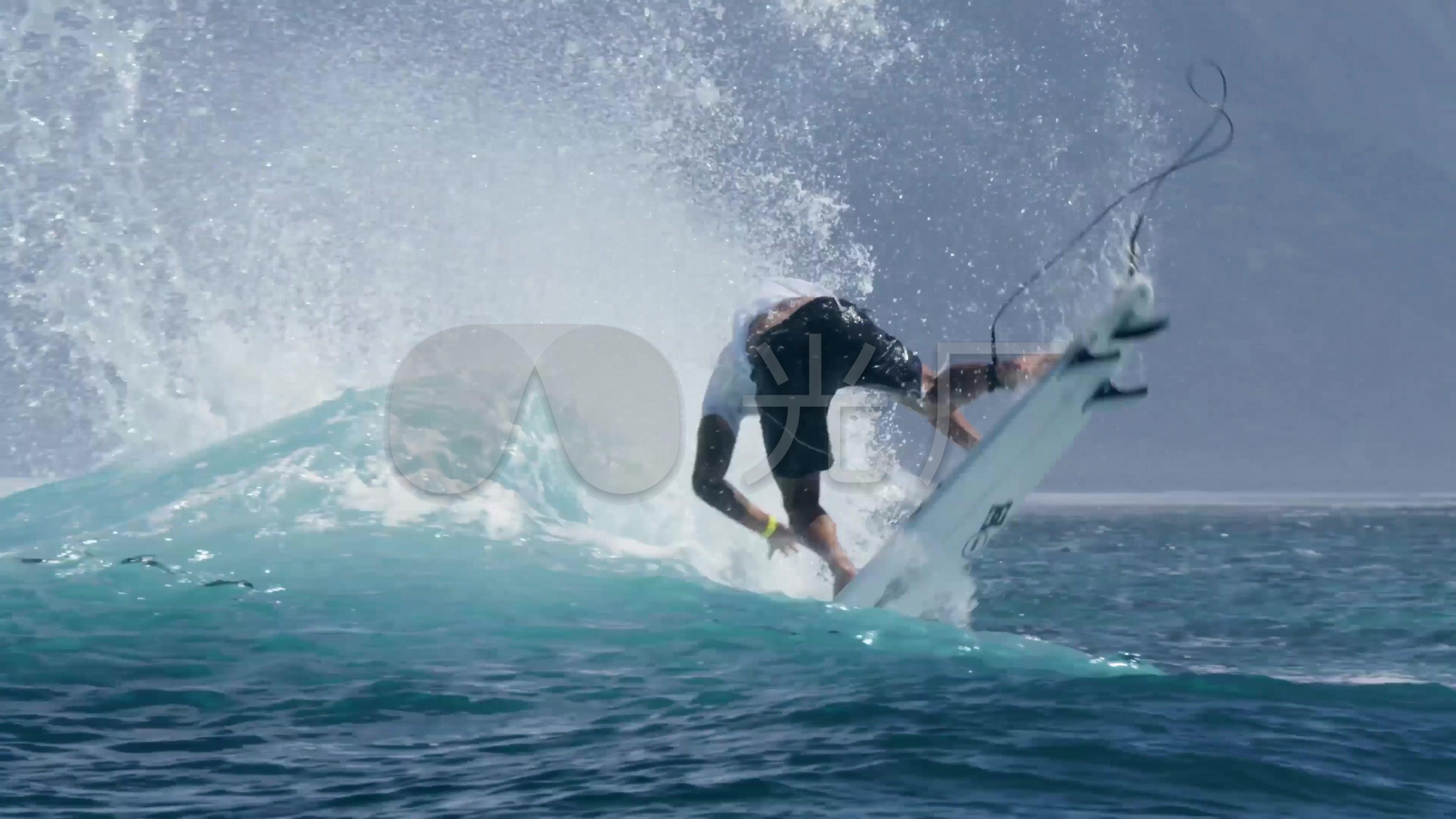 v高清高清滑板围巾冲浪4K_3840X2160_山地视只的摩托视频图片