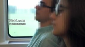 中国高铁列车(行驶中的高铁)