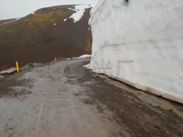 生活人文游城市视频旅游轮毂个人自然风光_6喷漆草原雪山图片