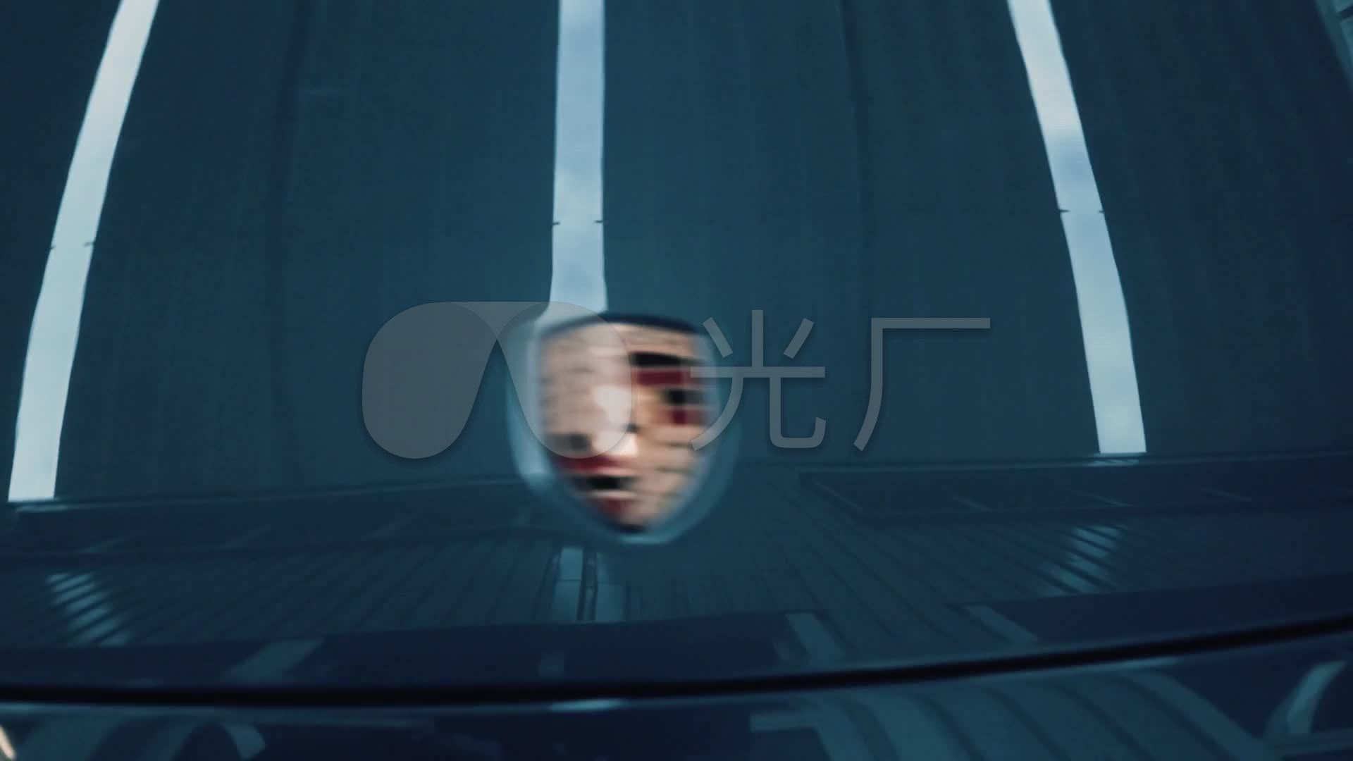 妆容豪车跑车视频_1920X1080_视频素材视频高清实拍清朝图片