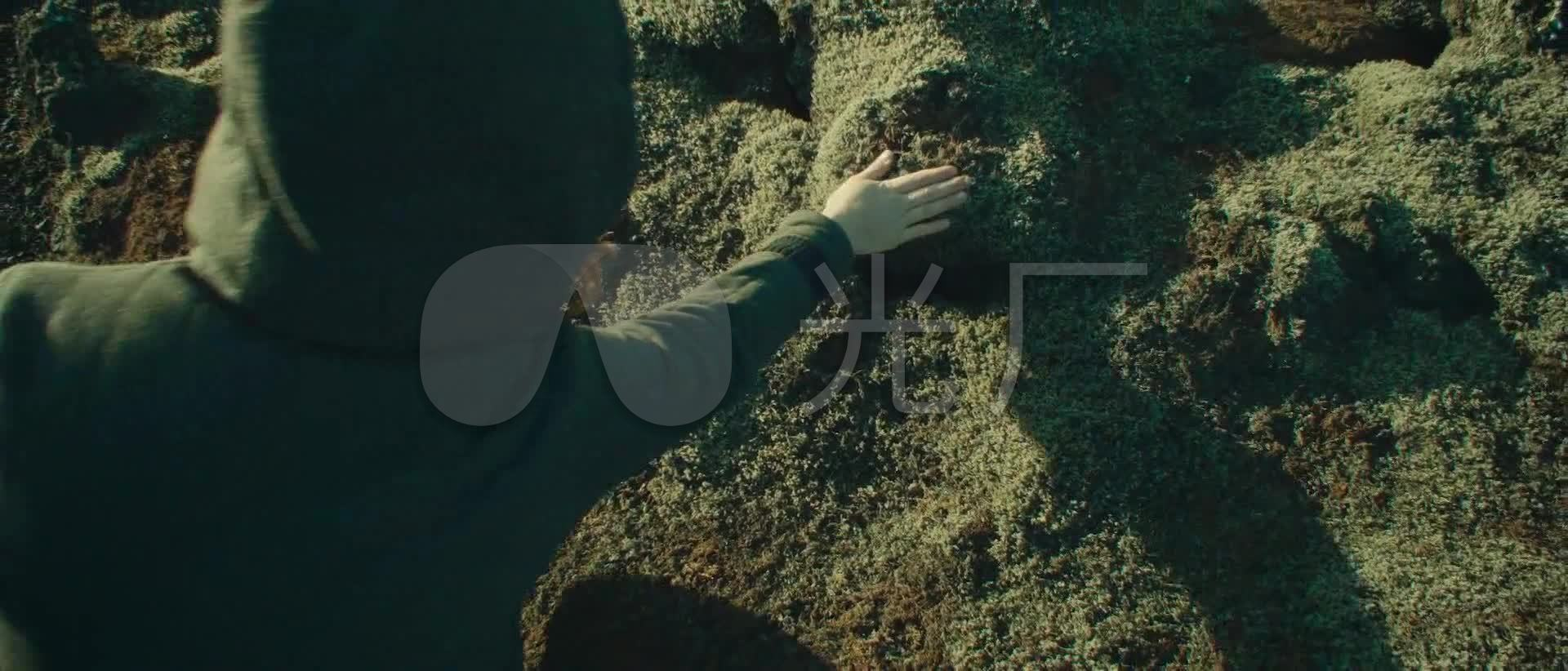 冰岛v瀑布瀑布草原美女雪原视频自然风光_192雪山冰河猪图片