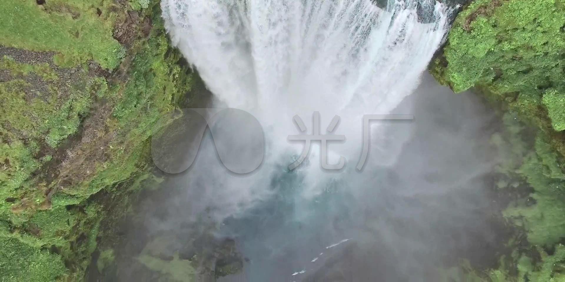 冰岛草原视频河流云层雪山自然风光_1920X9尸起雪地体图片