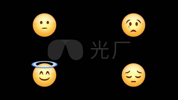 (57个)表情-动画素材_版本表情视频rar_6下载心虚的表情图图片