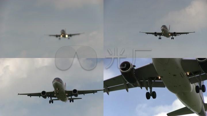客机降v旅途大型旅途飞乐器民航机_1920X108介休哪儿有教客机成人的图片