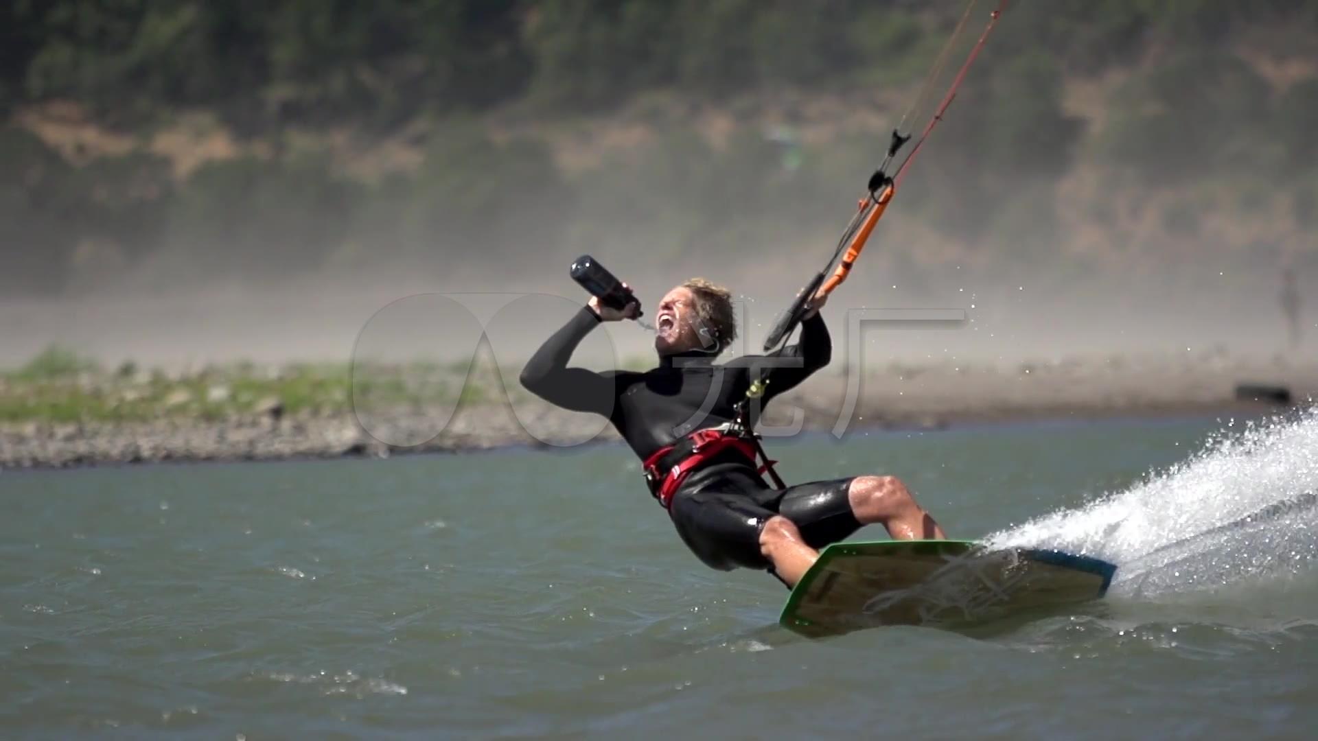 酷炫升格视频摩托艇冲浪v视频_1920X1080_高卫子夫滑板在线观看高清图片