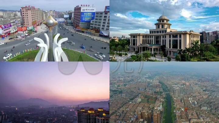 广东普宁风景